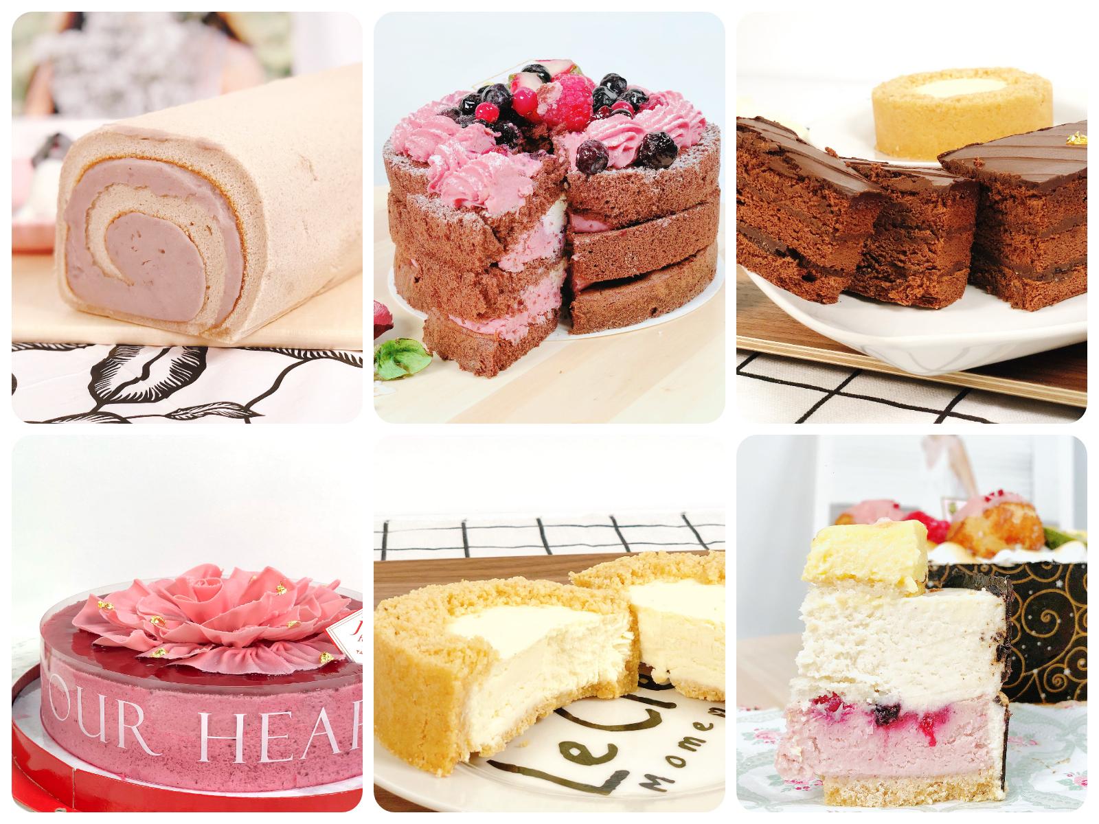 母親節網購蛋糕推薦,4 款網路預購蛋糕首選出爐