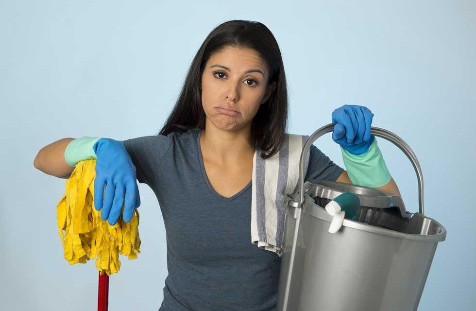 打掃家裡大掃除沒那麼難!超好用打掃工具推薦,除塵、掃地、拖地就靠它