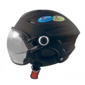 半罩式安全帽 1