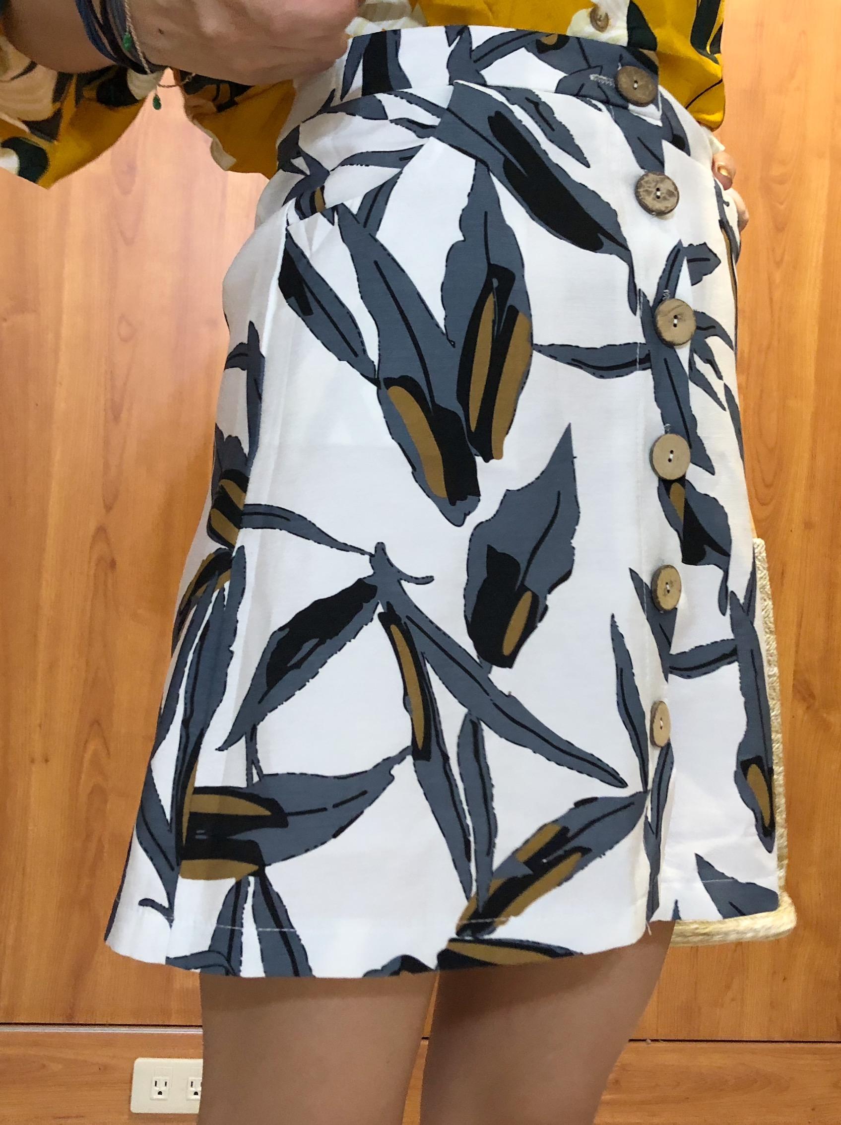 印花窄裙推薦
