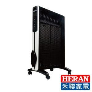 HERAN禾聯 電膜式電暖器 12R01-HMH (1)