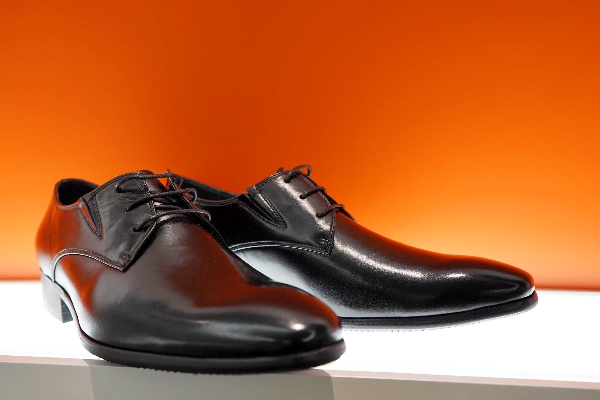 W&M皮鞋