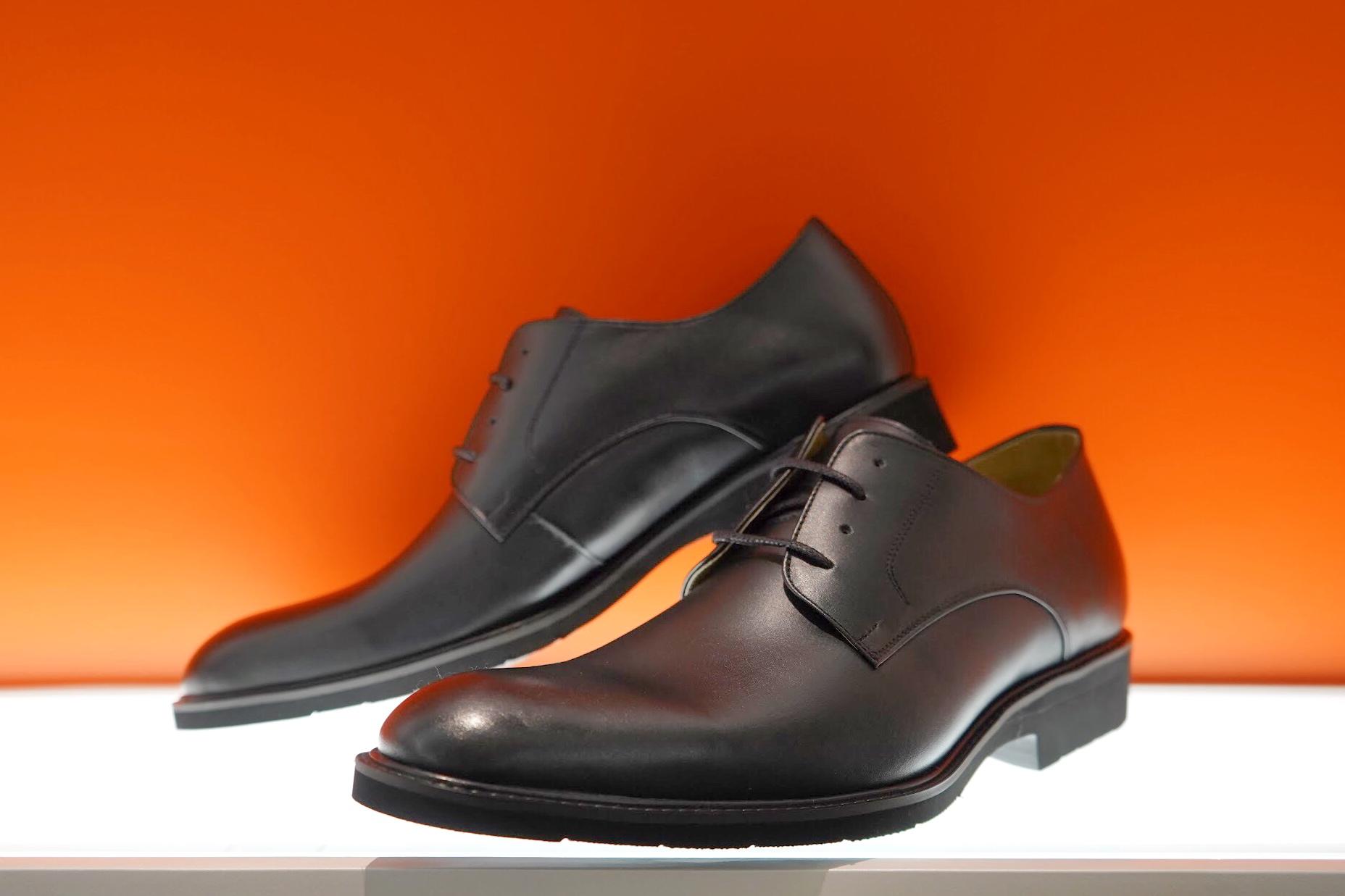 Lif8輕量皮鞋