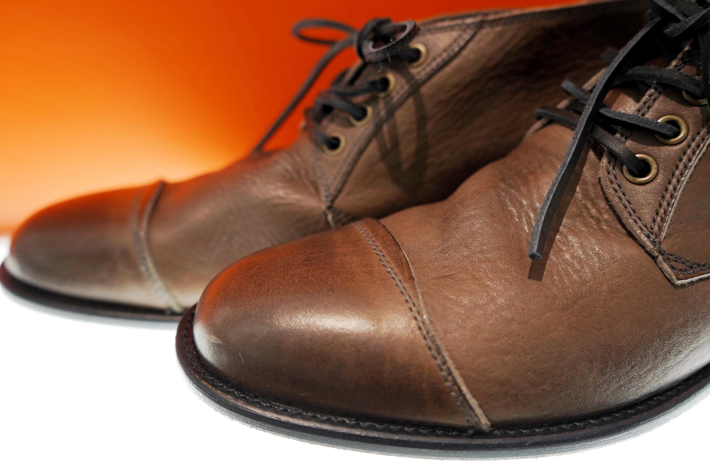 ARGIS日本製皮鞋