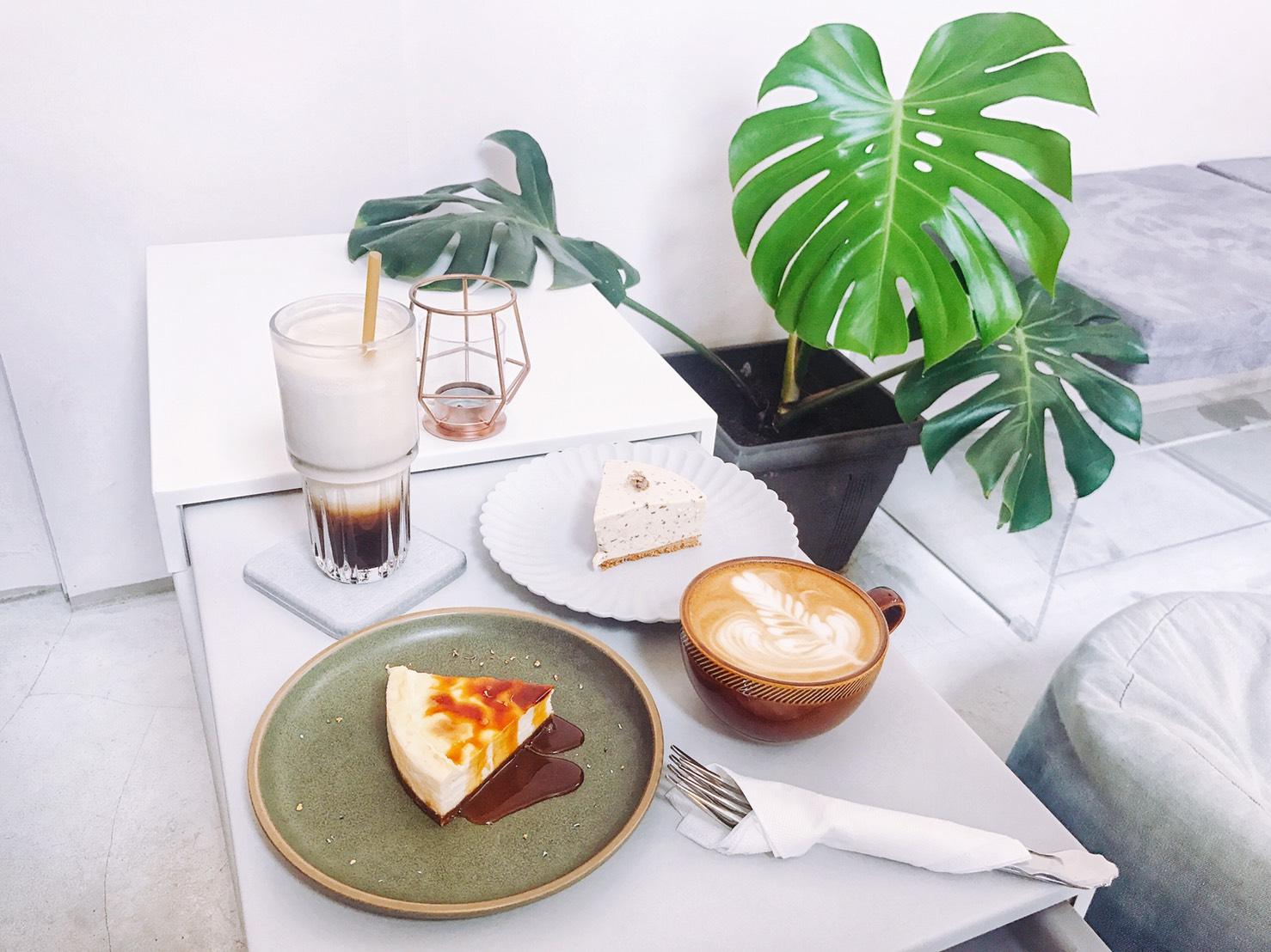 Aruchuu 麓鳩咖啡廳,歡迎寵物、免費 wifi 又好拍的網美店!