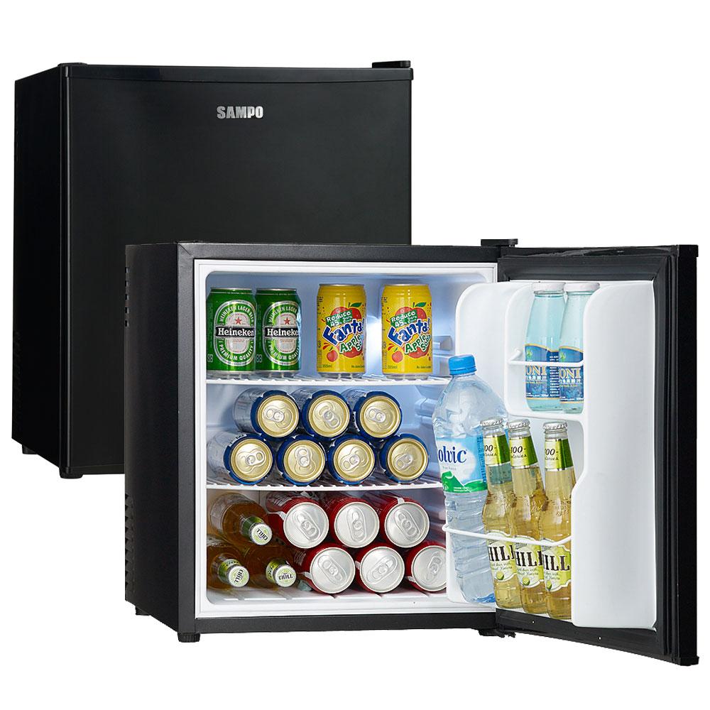 SAMPO小冰箱