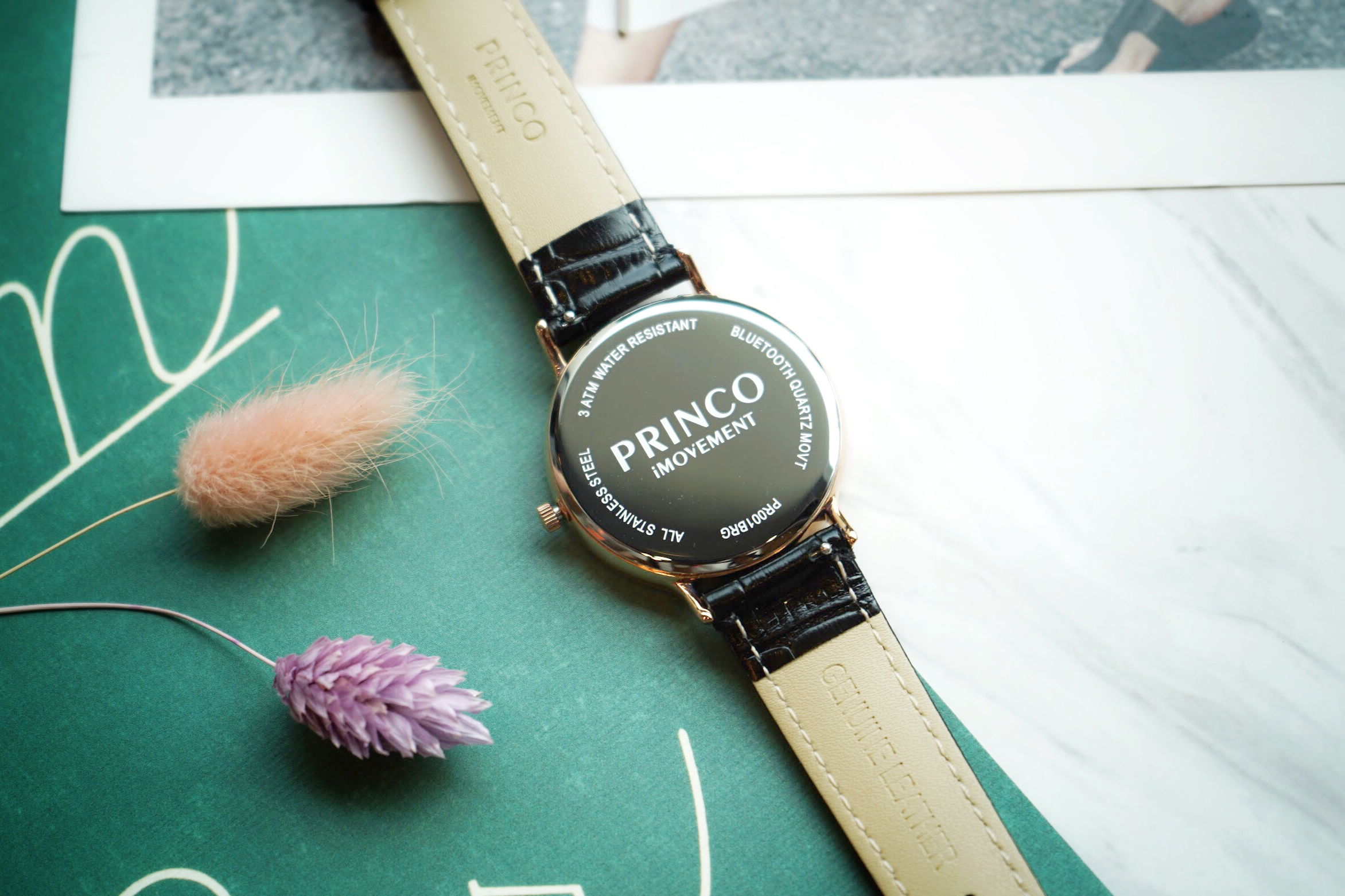 princo watch智慧手錶