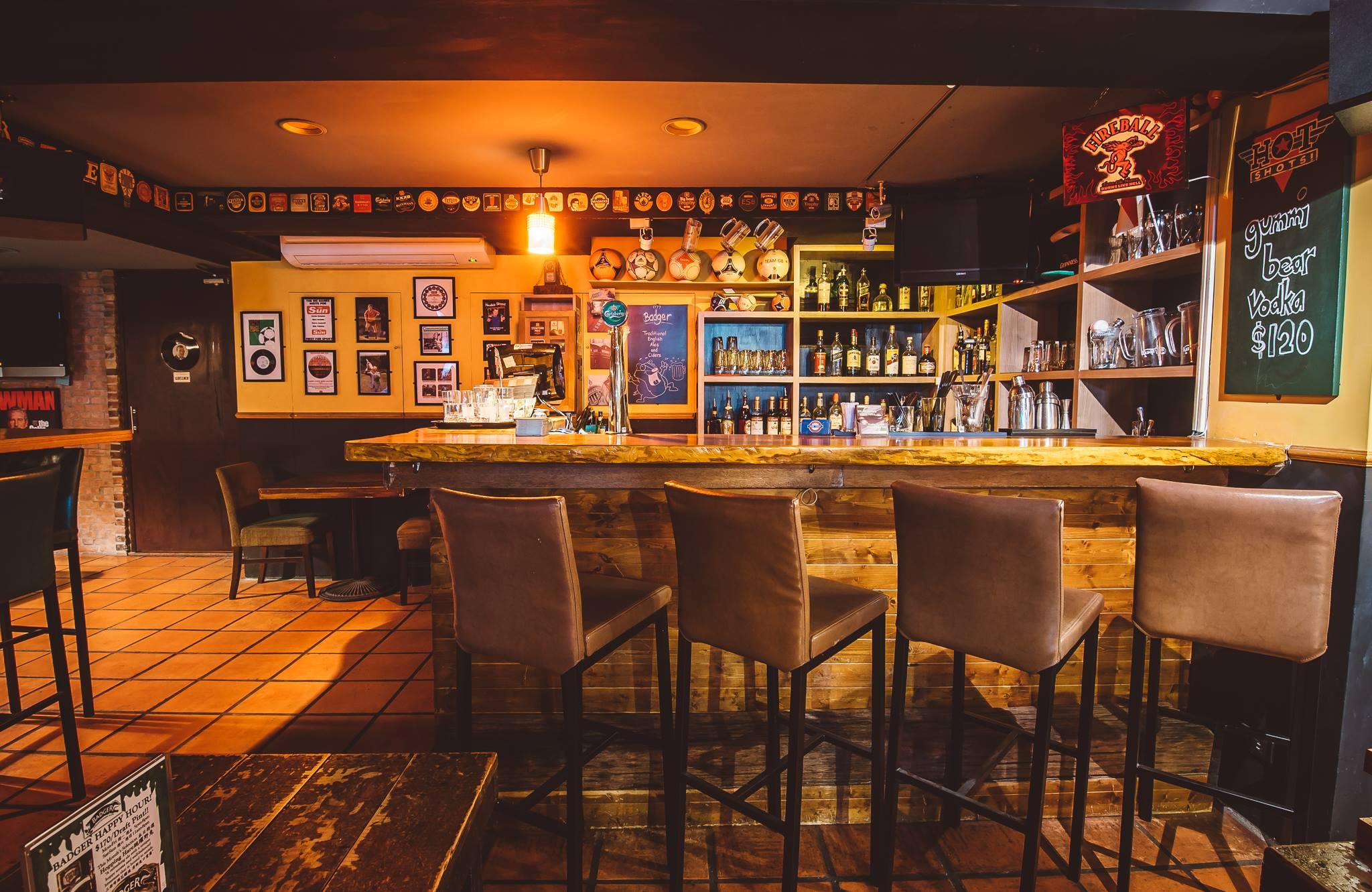 世足賽期間來這幾間世足酒吧一起熱血觀賽吧!|台北酒吧推薦