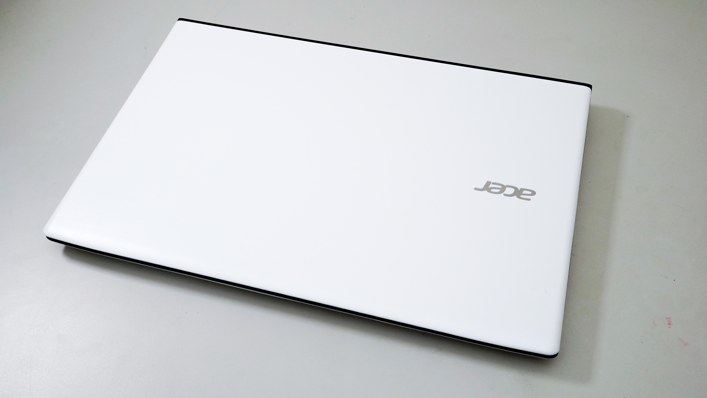 Acer 宏碁Aspire E5筆記型電腦