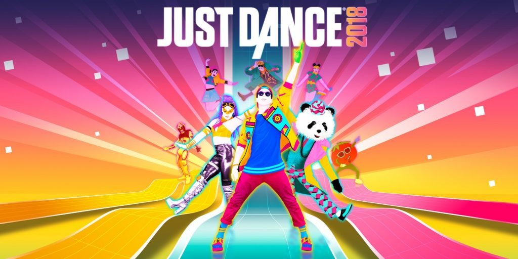 PlayStation4(PS4) Just Dance