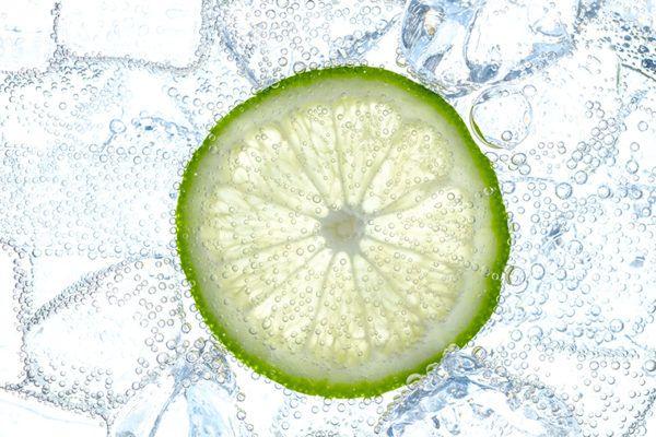 氣泡水(sparkling water)