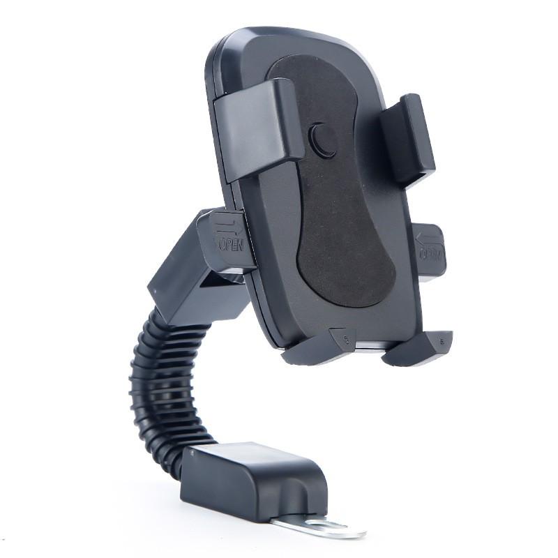 【機車手機支架推薦】2019 人氣手機支架 (Mwupp、Ram mount、方天戟) 大評比!