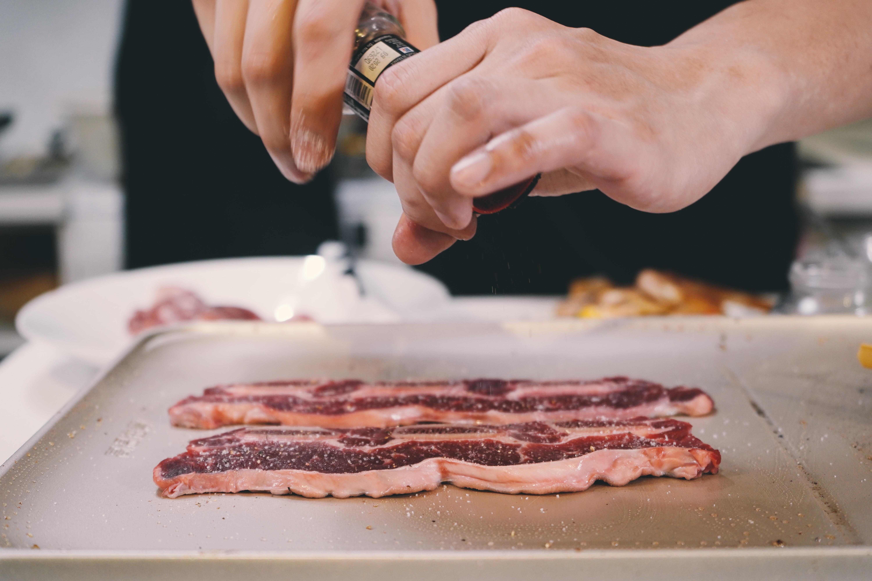 紐西蘭PS帶骨牛小排 欣明生鮮烤肉食材組