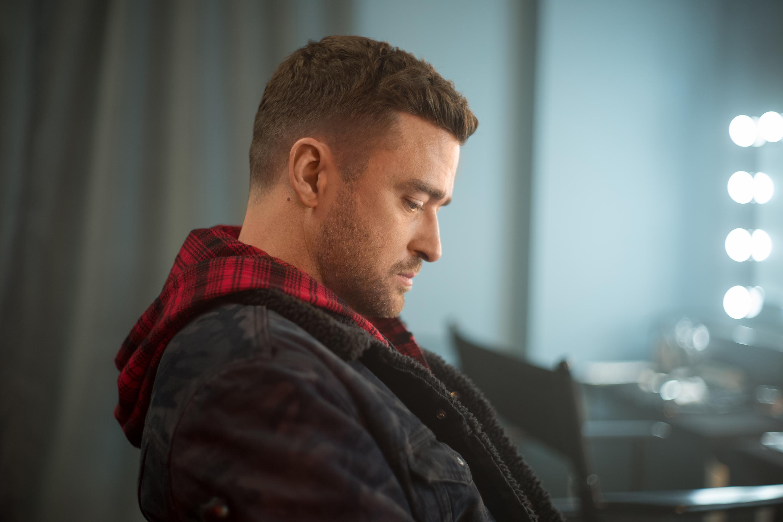 賈斯汀 Justin Timberlake