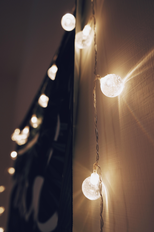 韓國水晶燈球
