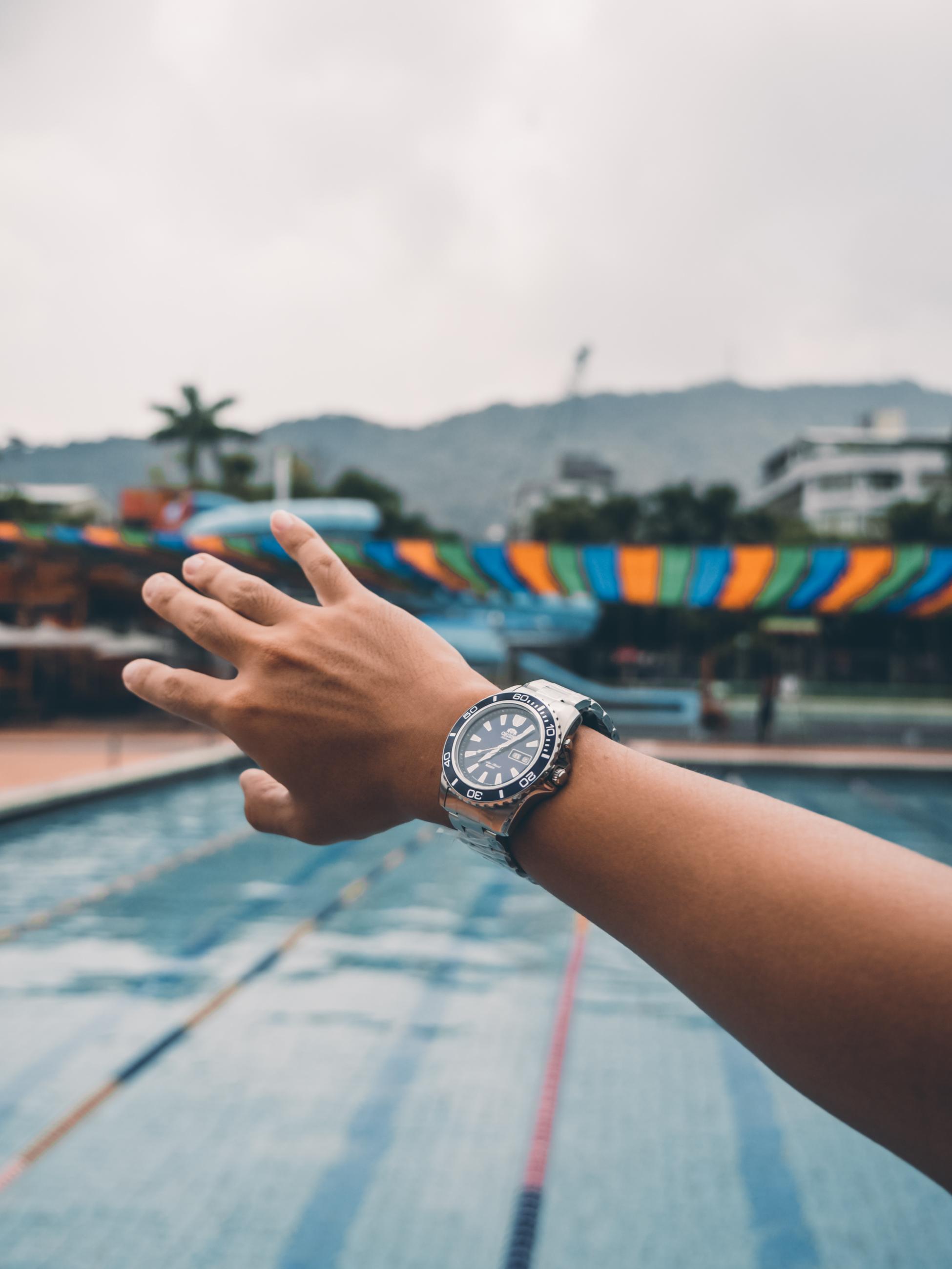 ORIENT潛水錶
