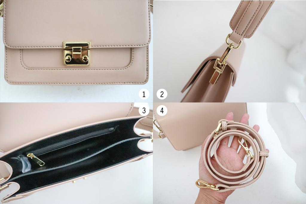 平價小包推薦|Pixy、ANNA DOLLY 5 款時尚小包不藏私推薦,讓你怎麼搭都時髦!
