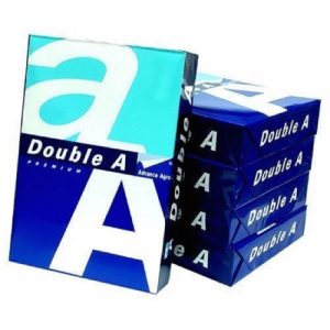 Double A、PAPER One 影印紙選擇推薦 (A4、B4、B5、A3)