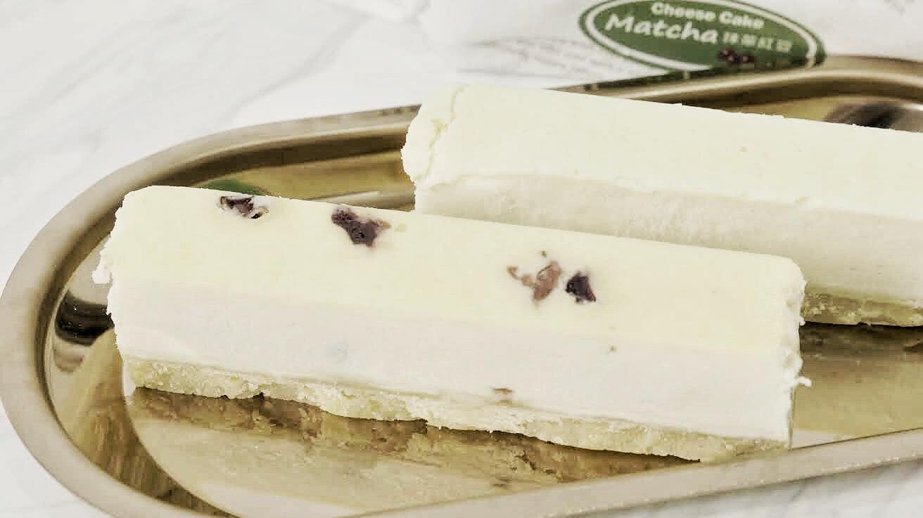 蔓越莓乳酪條