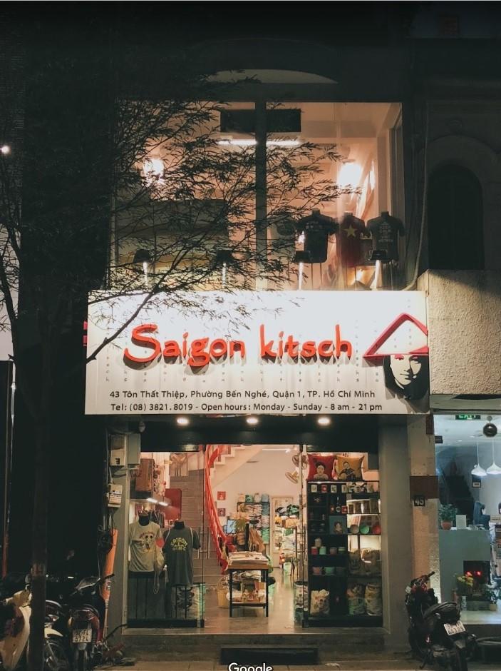 Saigon Kitsch