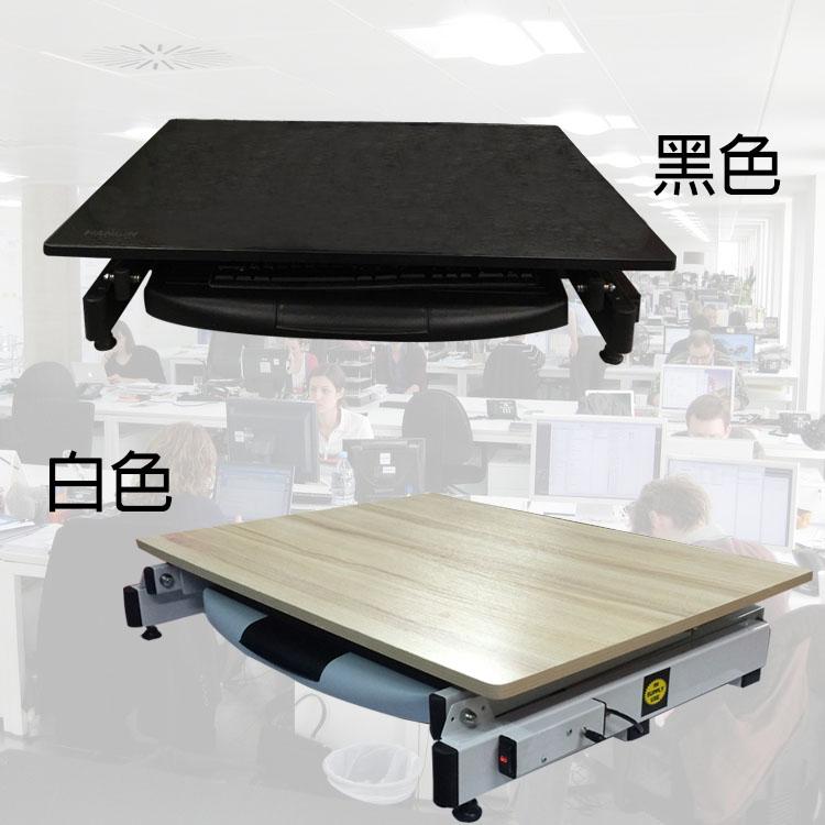 桌上型電動升降桌推薦