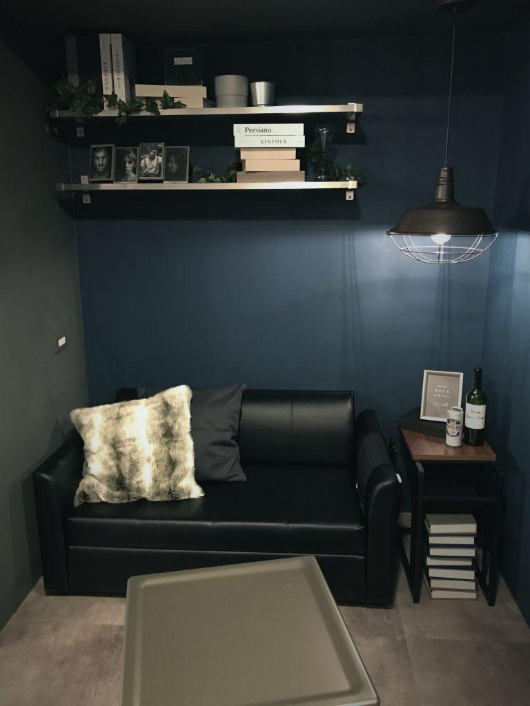 Lo-Fi House 小坪數房間裝潢改造
