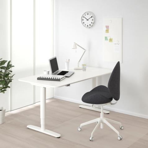 IKEA 電動升降桌