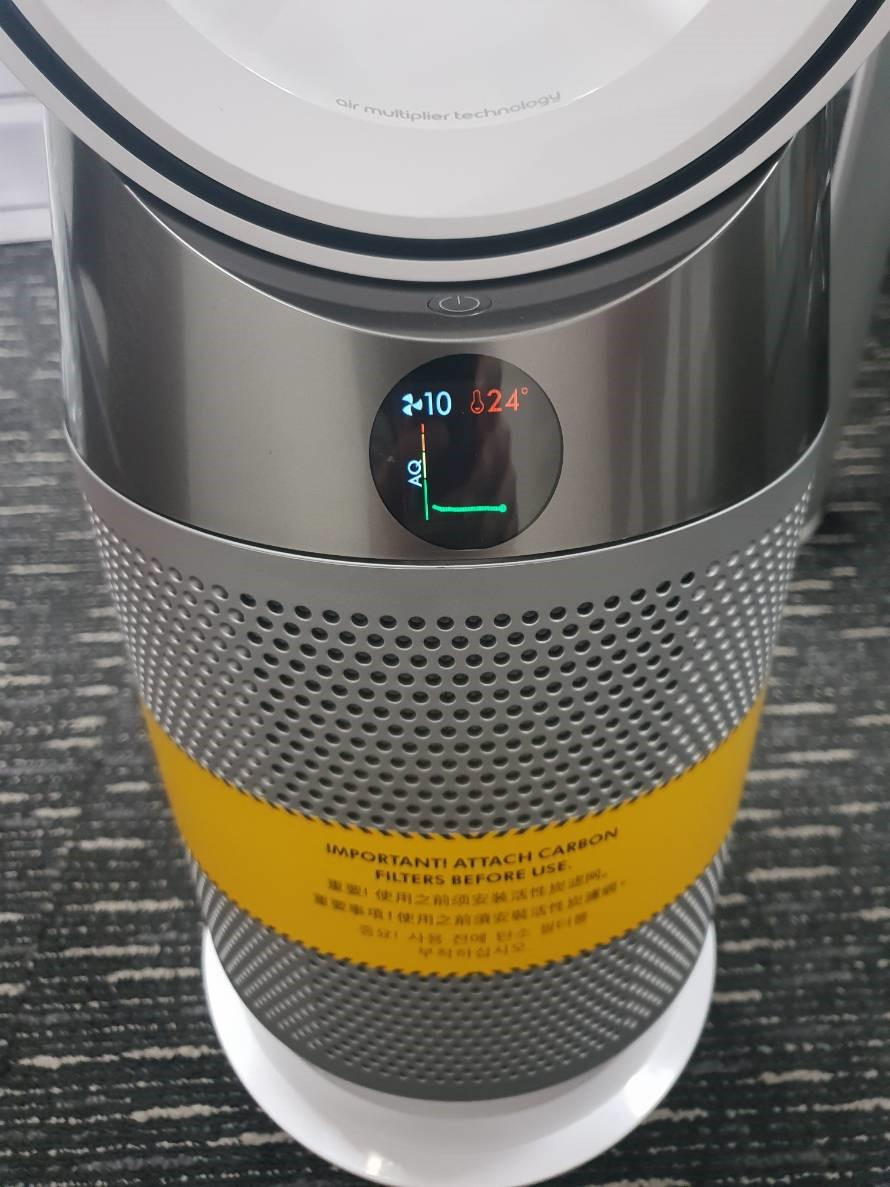 dyson空氣清淨機 評價