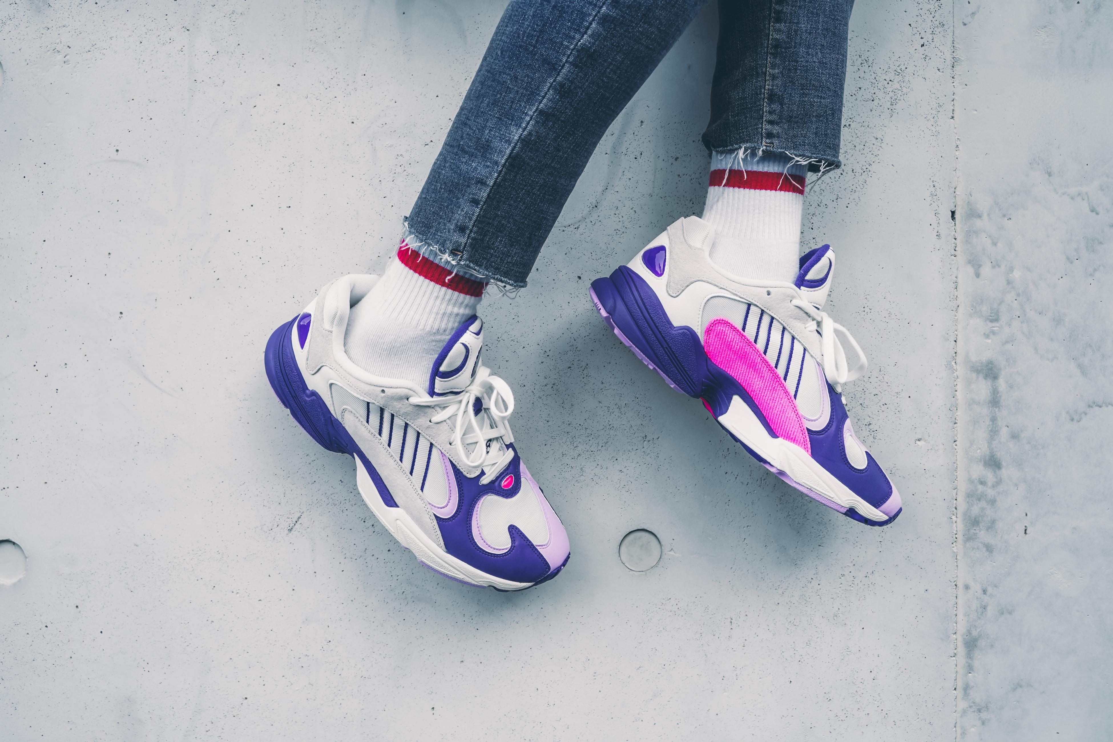 弗利沙 鞋款