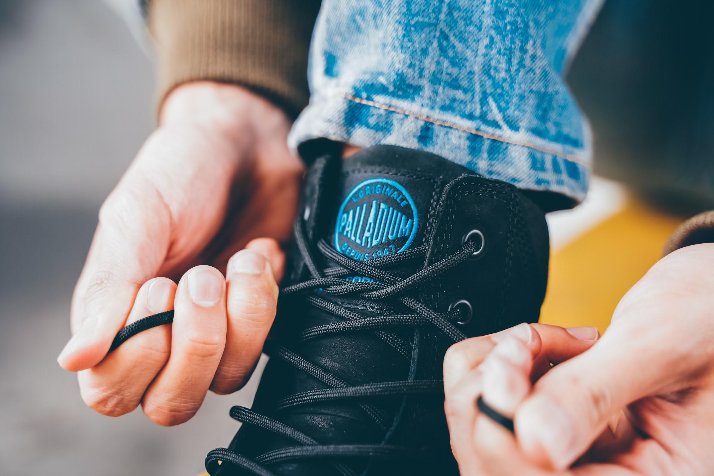 防水靴 品牌