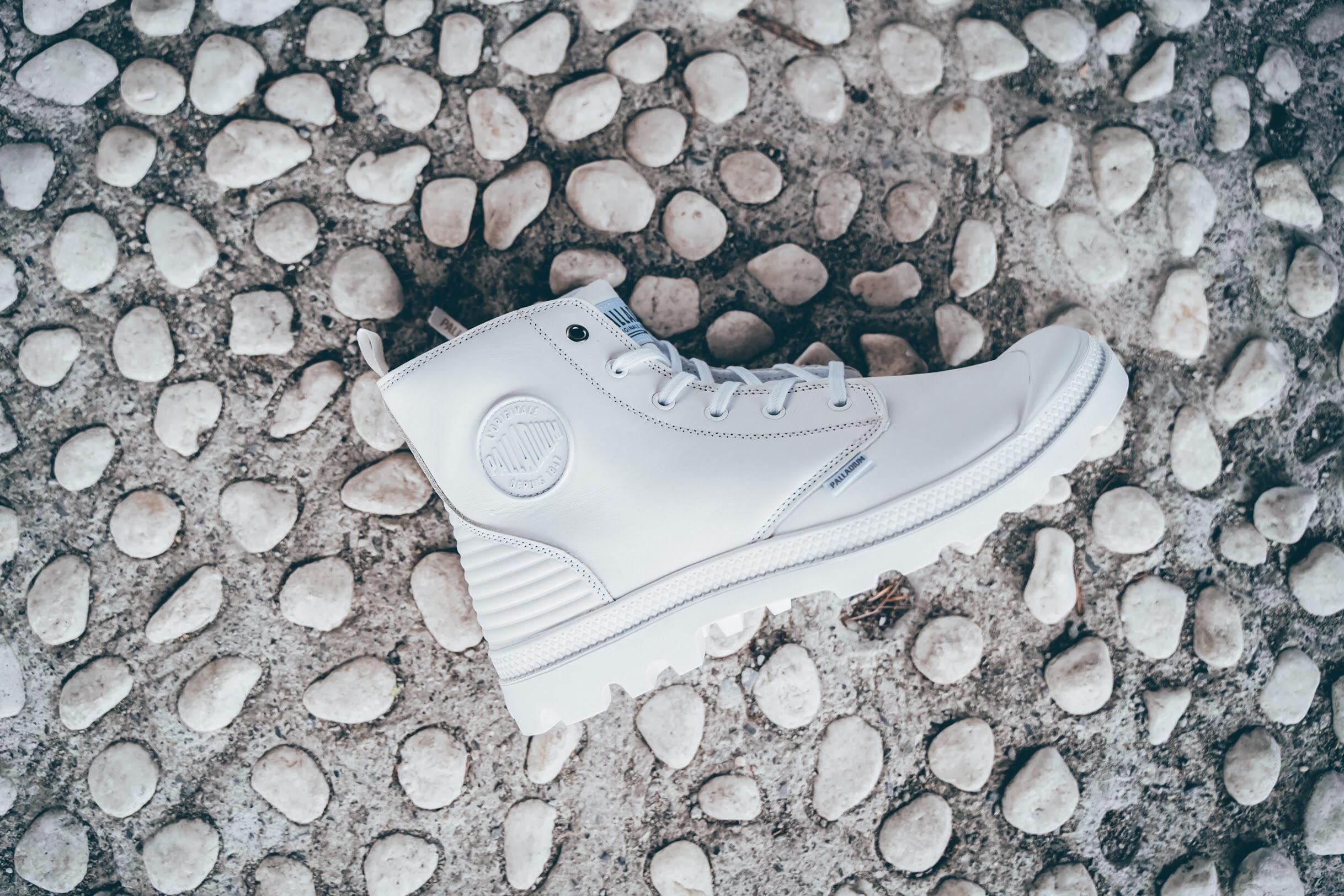 軍靴 品牌 防水