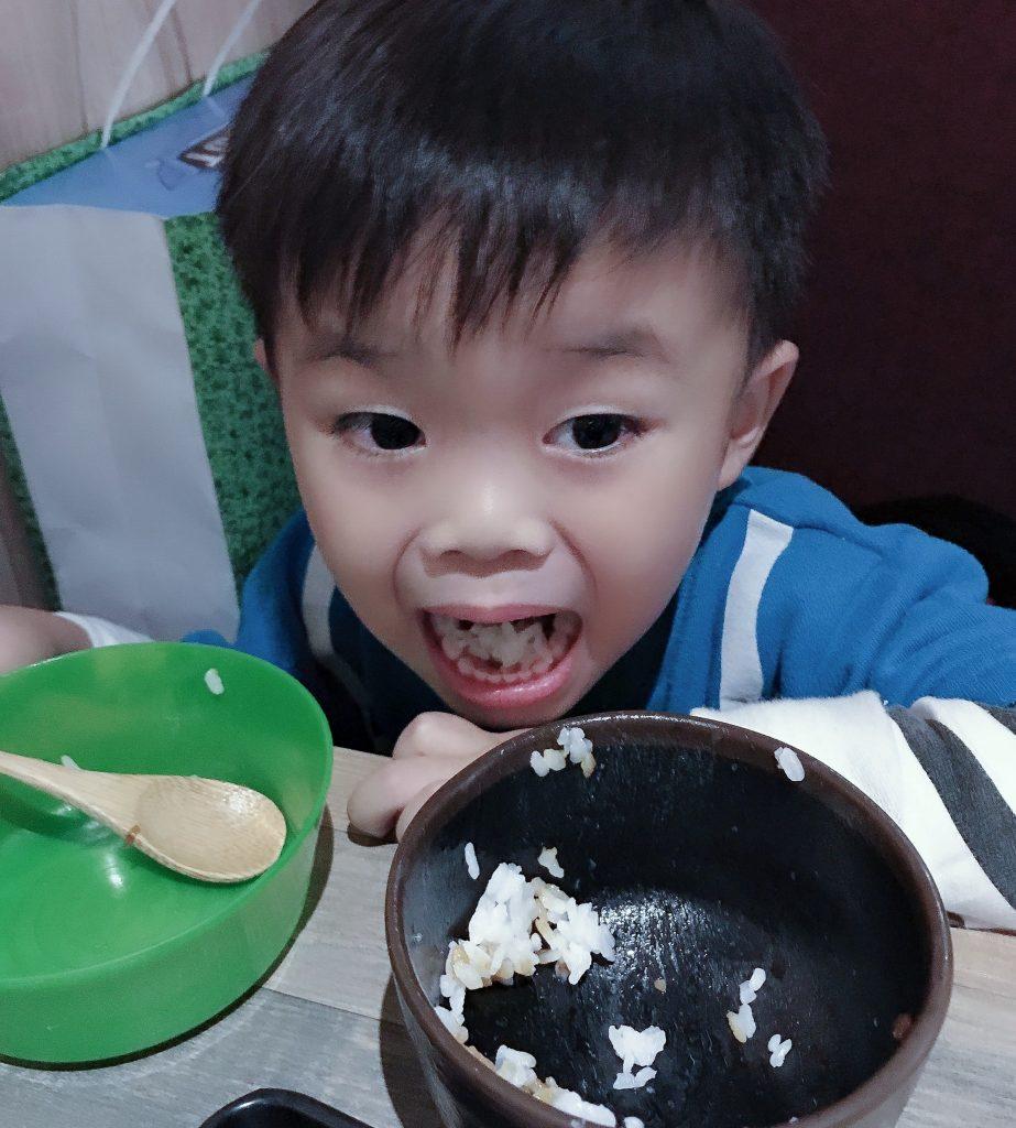 寶寶零食分享