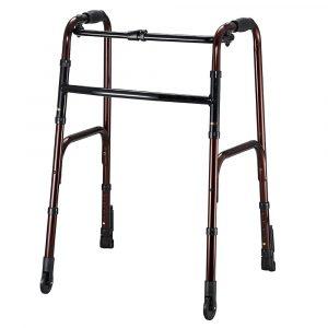 【助行器怎麼挑選?】高齡老人復健輔具、四腳拐杖椅推薦!