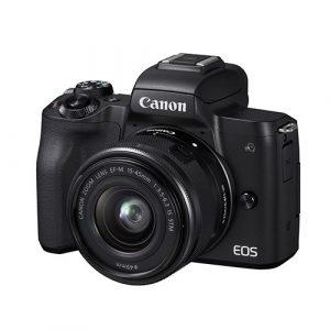 CANON EOS M50 - 1
