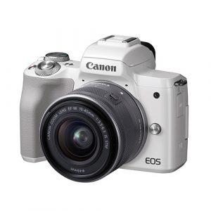 CANON EOS M50 -2