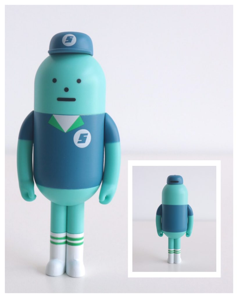 SMLPart-Timemon黏黏怪物研究所