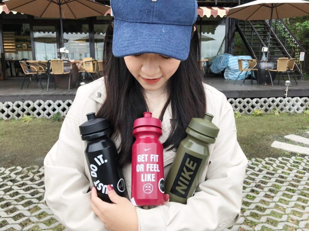 運動水瓶推薦 NIKE運動水壺
