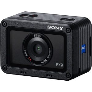 sony RX0 -1