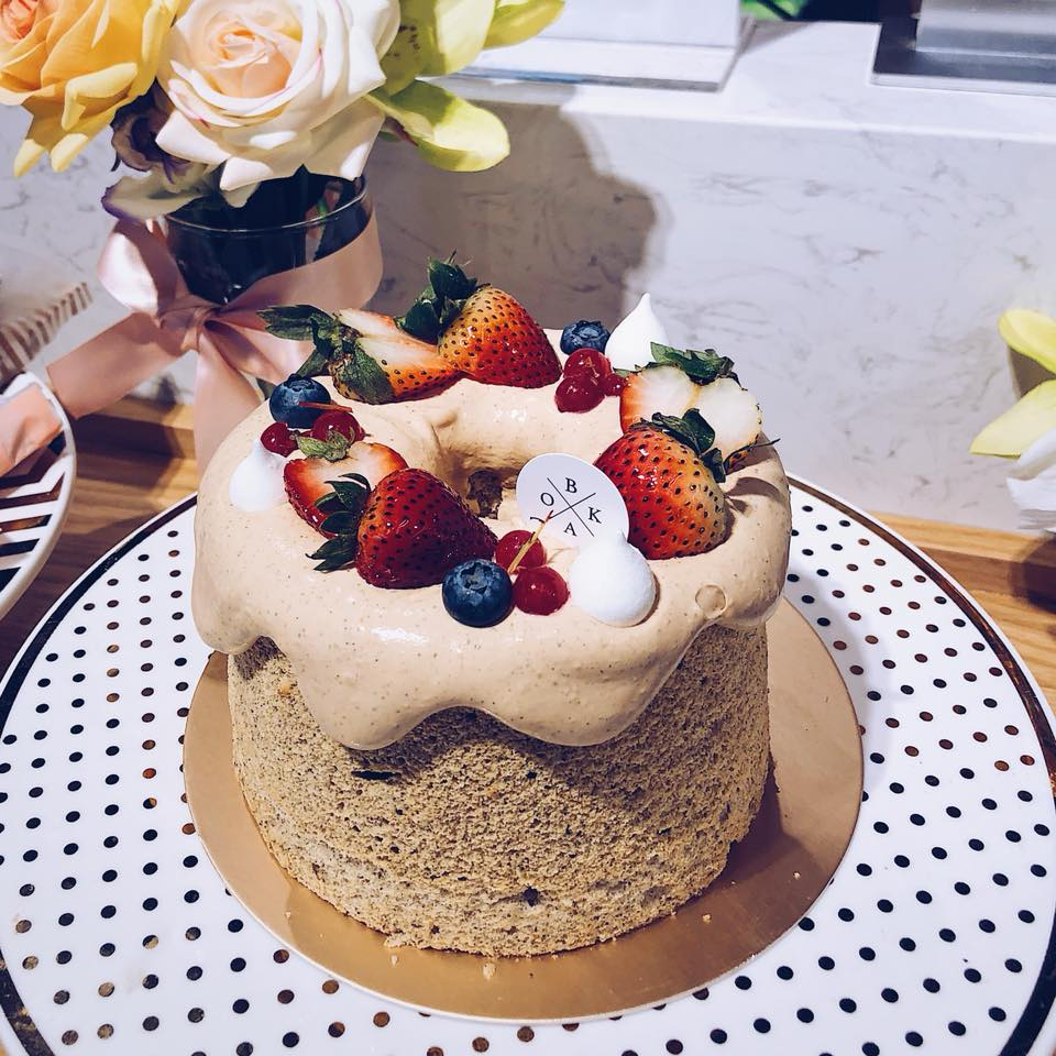 【母親節蛋糕推薦】2019 台北4家高人氣母親節蛋糕搶先預購!