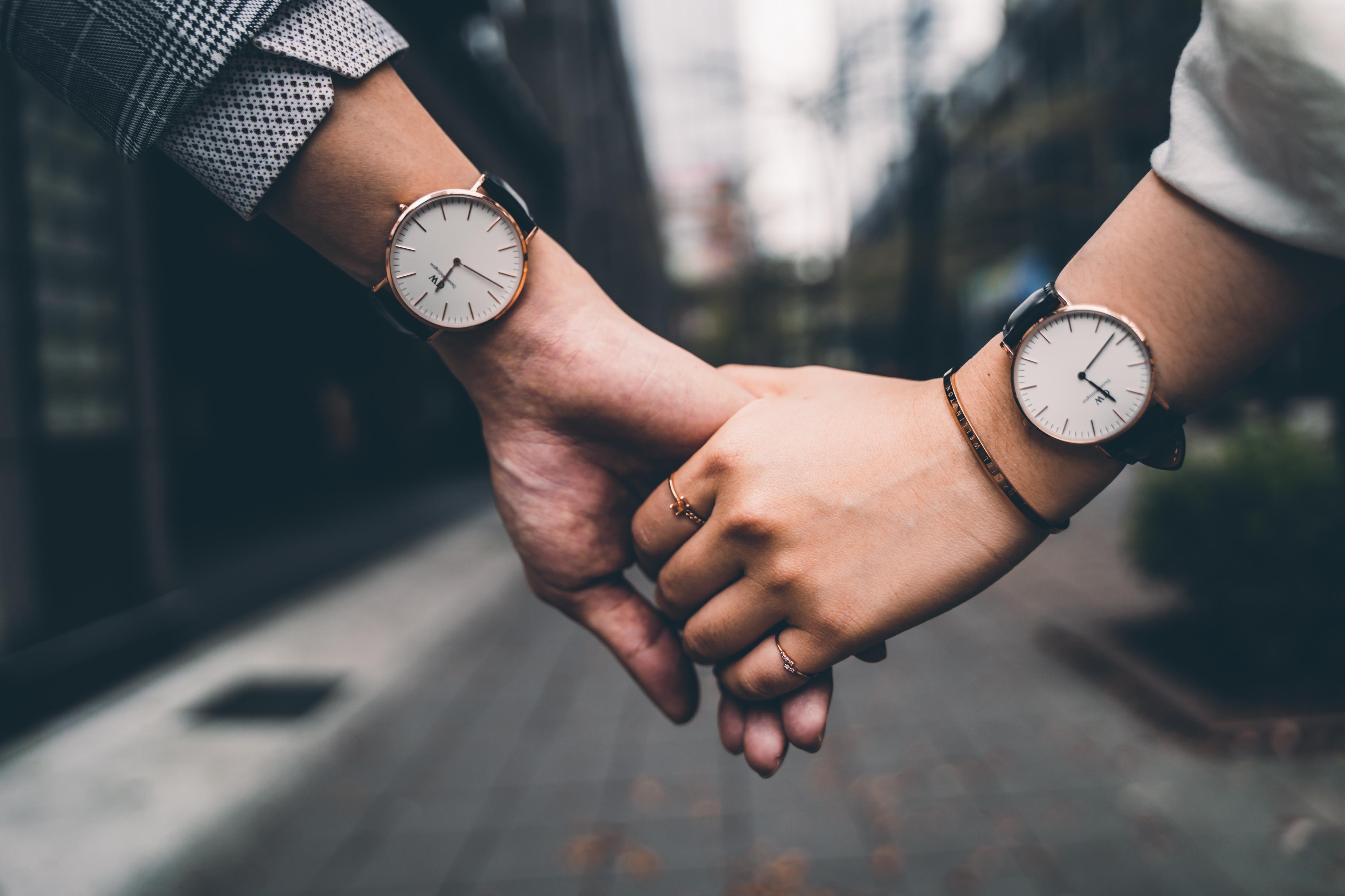 情侶錶 推薦