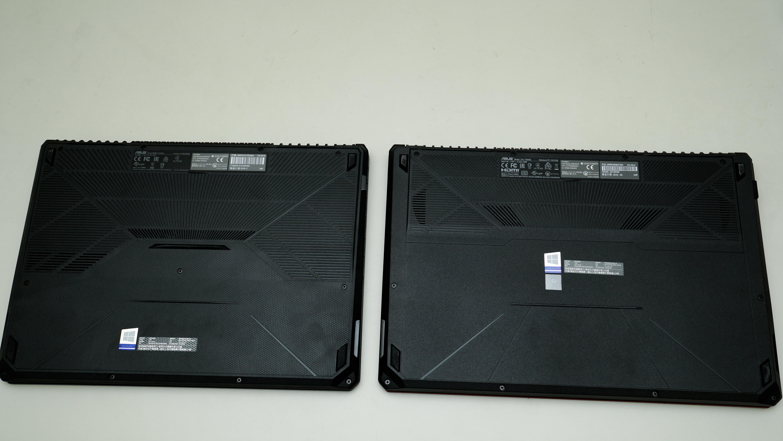 ASUS TUF系列電競筆電FX505GE FX504GE