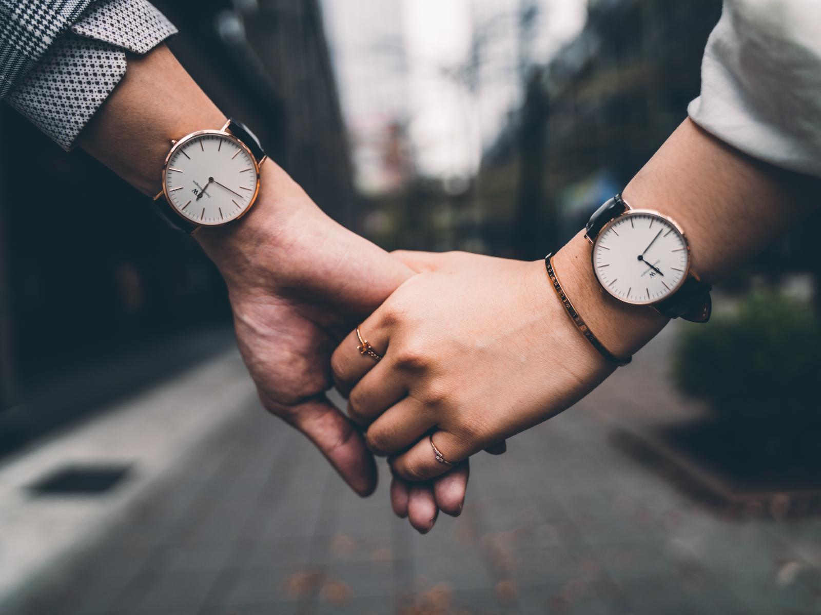 情侶錶推薦