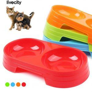 塑膠、陶瓷、不鏽鋼狗碗種類繁多,你選對適合你家狗狗的狗碗嗎?