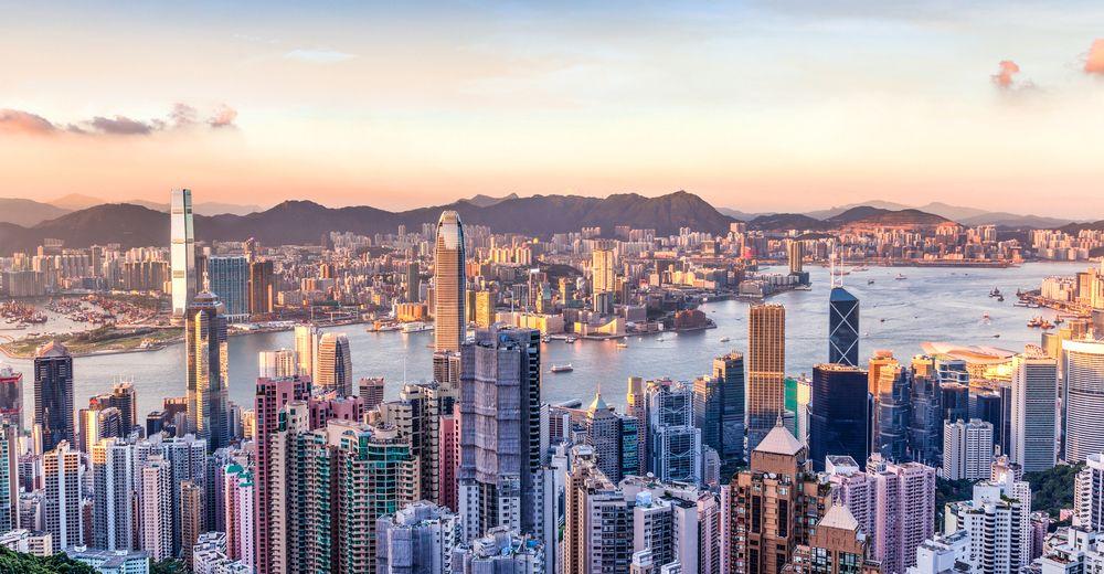 連假機票 香港