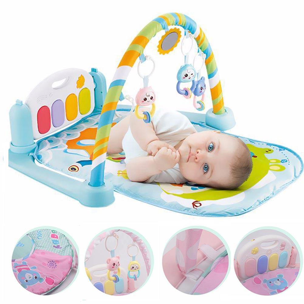 寶寶健力架