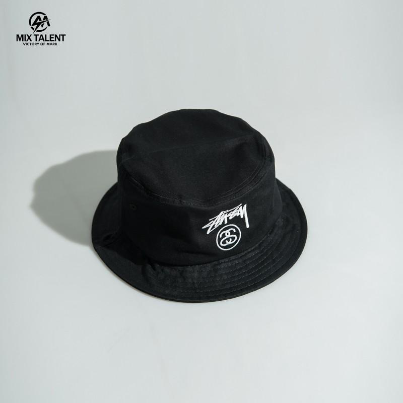 Stussy 漁夫帽品牌