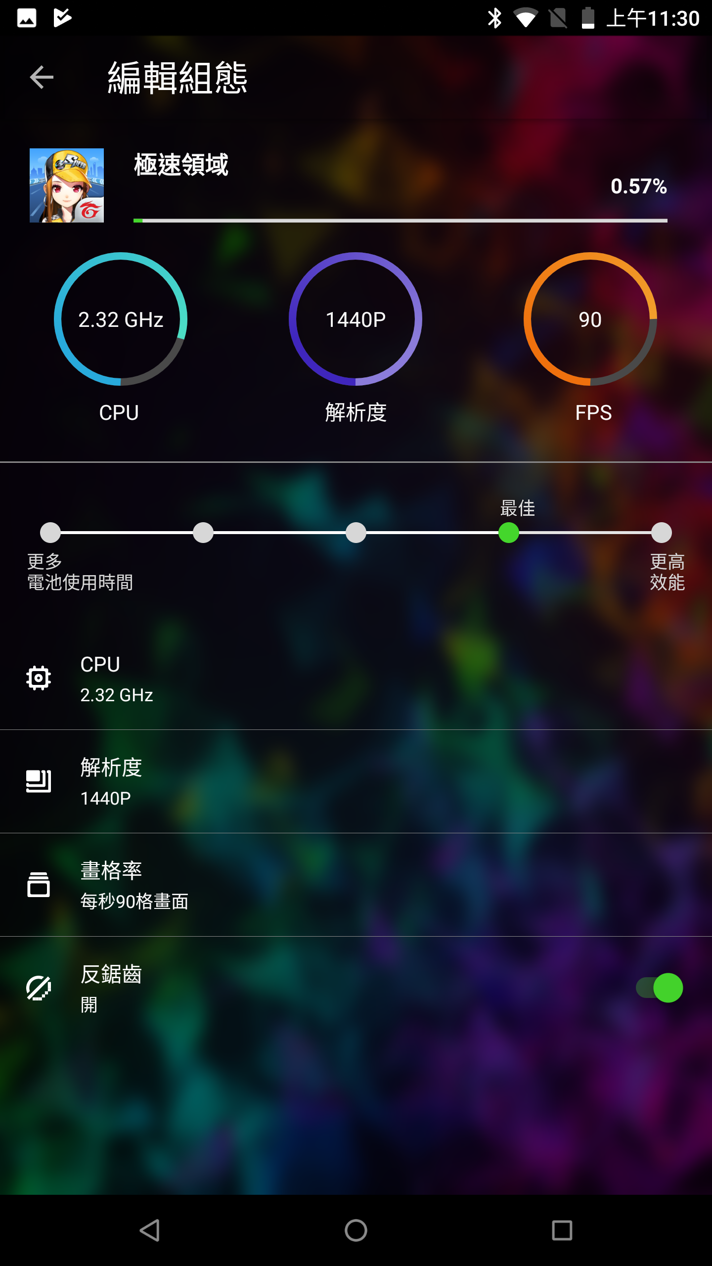 Razer Phone 2 電競手機