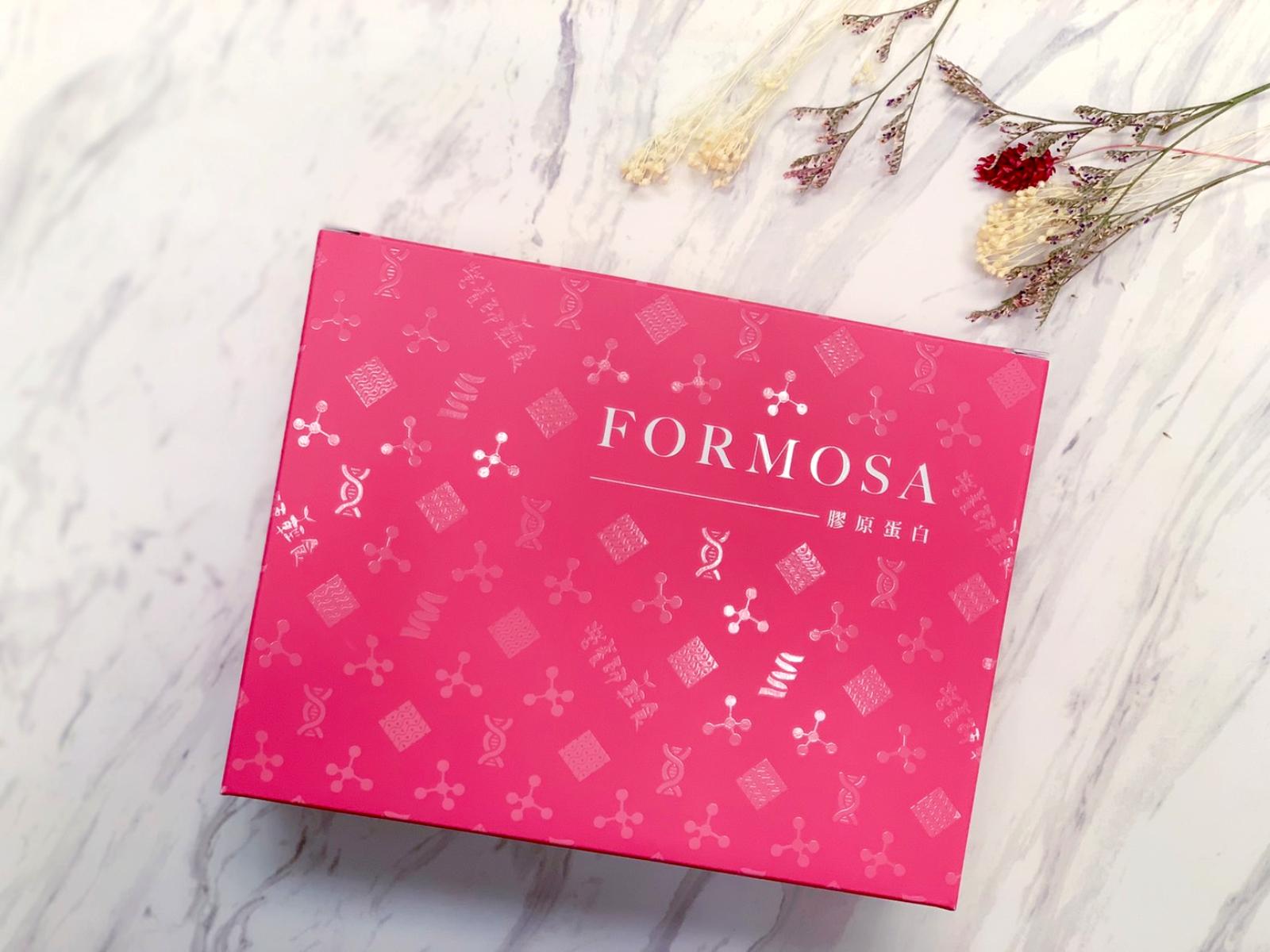 膠原蛋白粉怎麼吃?Formosa 膠原蛋白推薦|食用好處、方法一次全公開!