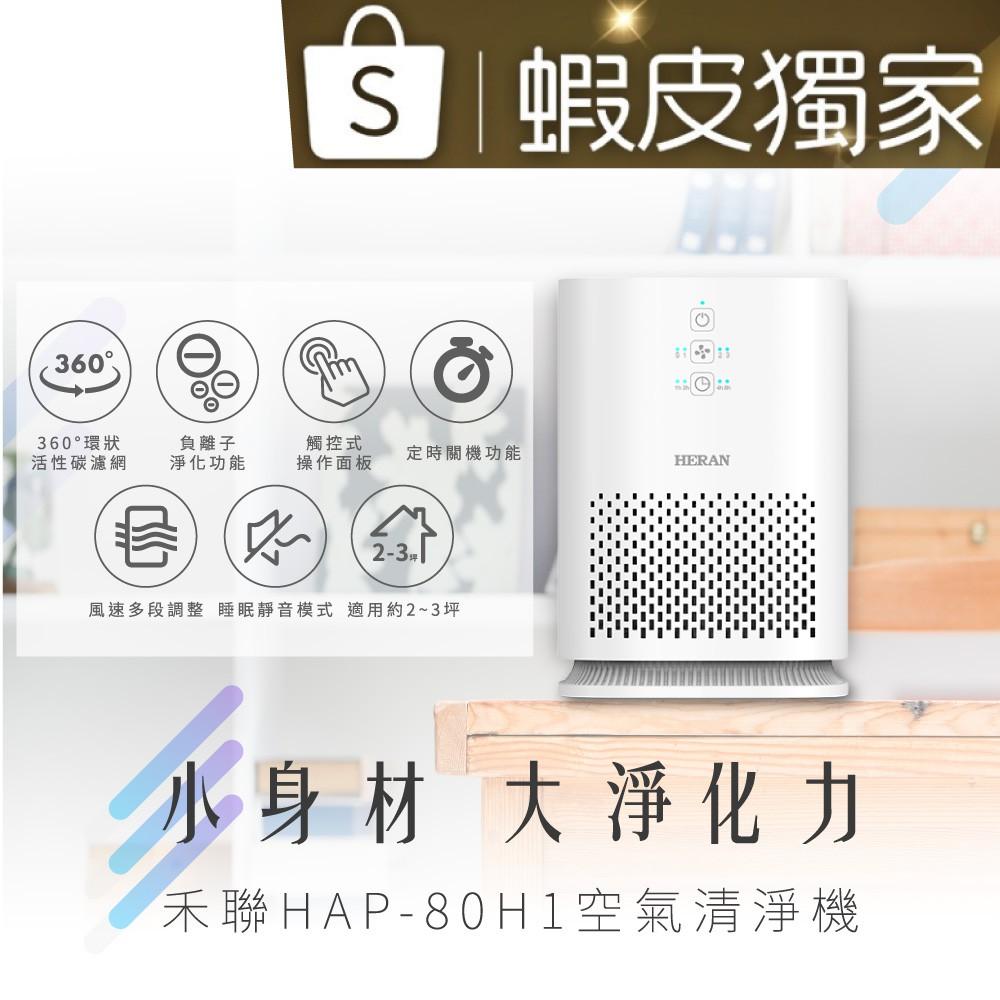 HAP-80H1