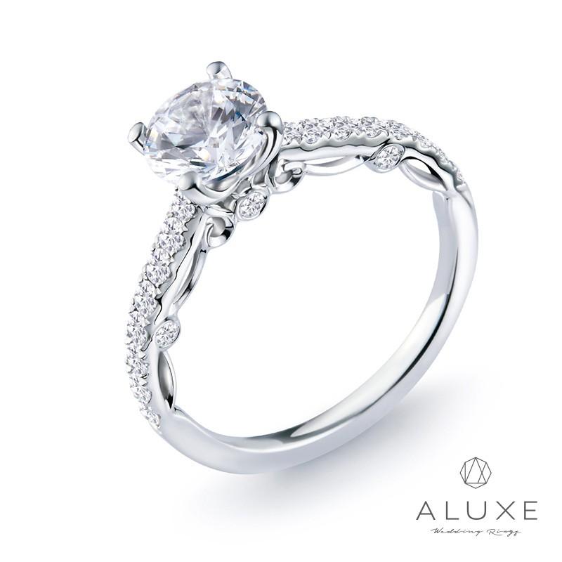 亞立詩 鑽石